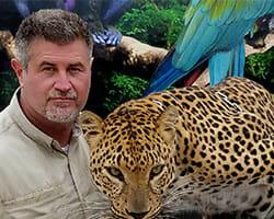 Wild World of Animals Starring Grant Kemmerer