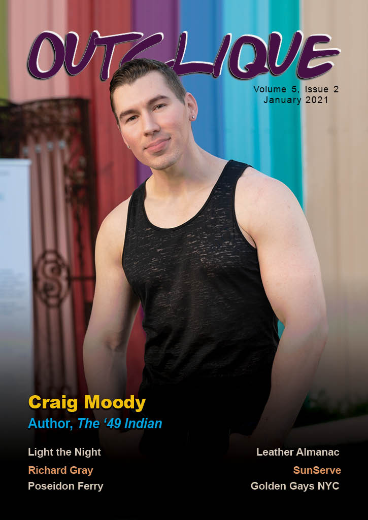 January 2021 Cover_Craig Moody