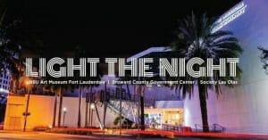 Light the Night 2021