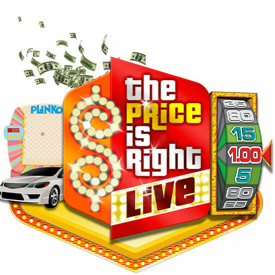 THE PRICE IS RIGHT™ is Coming to the Coral Springs Center for the Arts