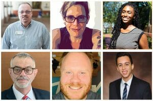 SunServe Promotes Six Internal Candidates During Reorganization
