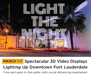 Broward Cultural Division_Light the night_Box Ad