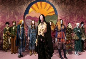 The World of Anna Sui at NSU Art Museum Fort Lauderdale