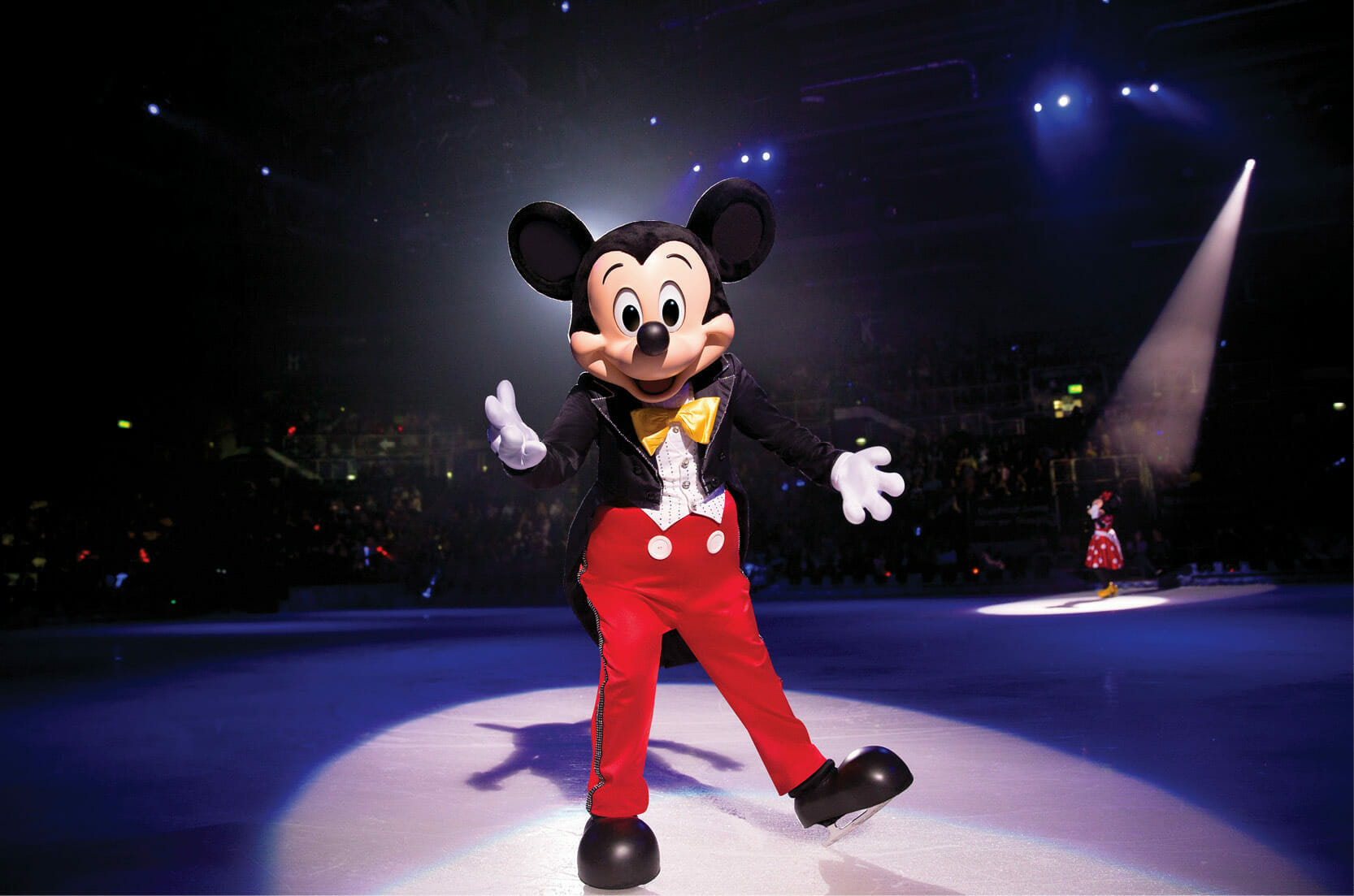 Disney On Ice presents Dream Big at BB&T Center March 25–28, 2021