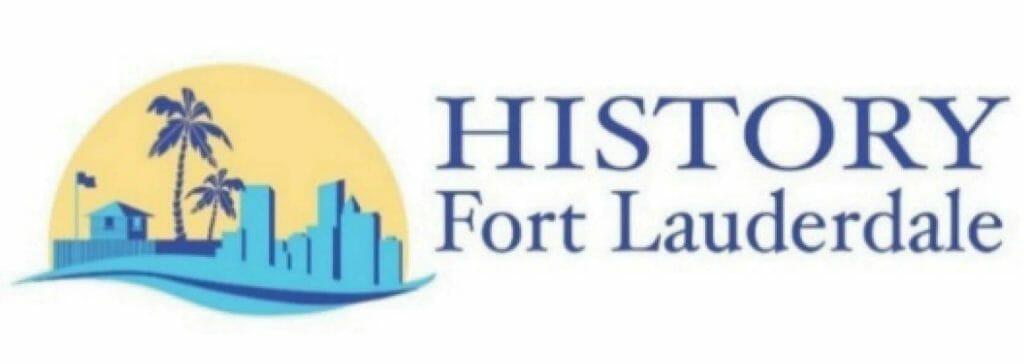 HistoryFortLauderdale Logo