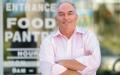 Tom Pietrogallo _ Poverello's CEO