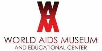 World AIDS Museum Logo