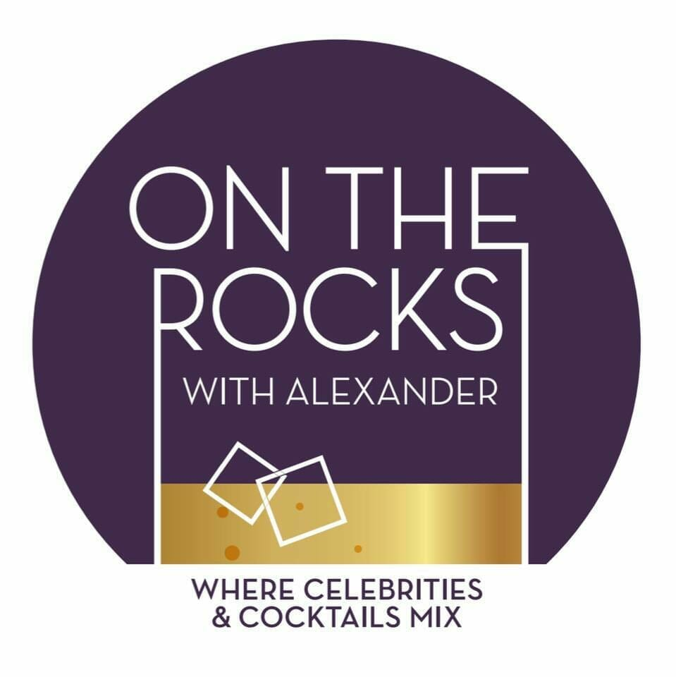 On The Rockes with Alexander Logo