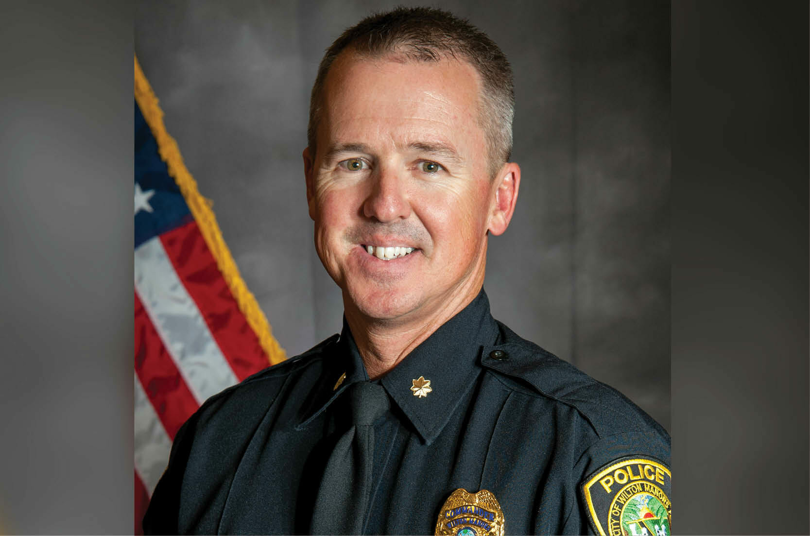 Wilton Manors Has a New Police Chief