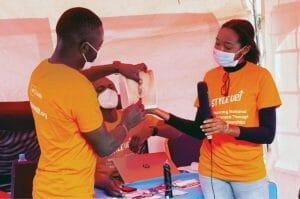 Sex-Ed on Zambian Youth Day