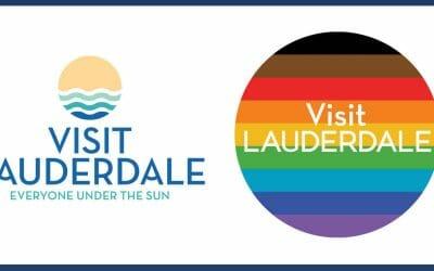 Visit Fort Lauderdale Logos