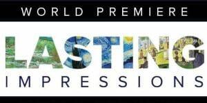 Lasting Impression Arsht_ text Poster