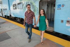 Read more about the article Summer Fun and Adventure is a Train Ride Away