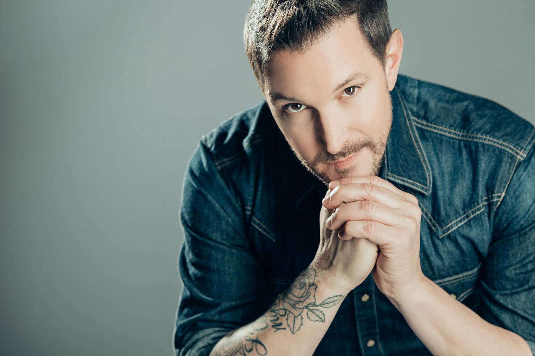 Read more about the article Still Going Strong.  An Interview with Gay Country Artist Ty Herndon