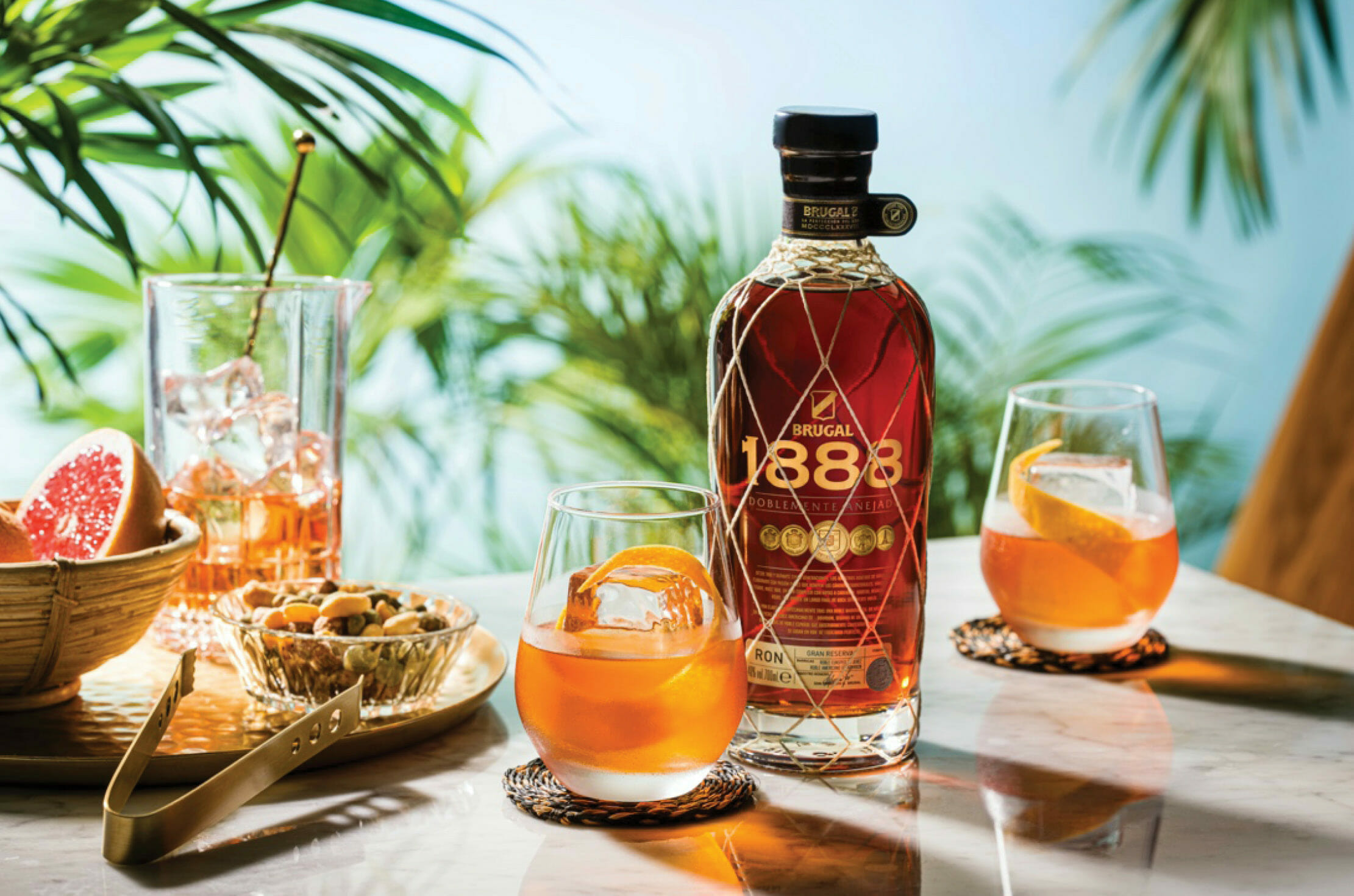 Read more about the article Getting In the Spirit for National Rum Day