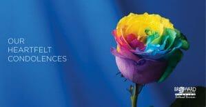Read more about the article Our Heartfelt Condolences