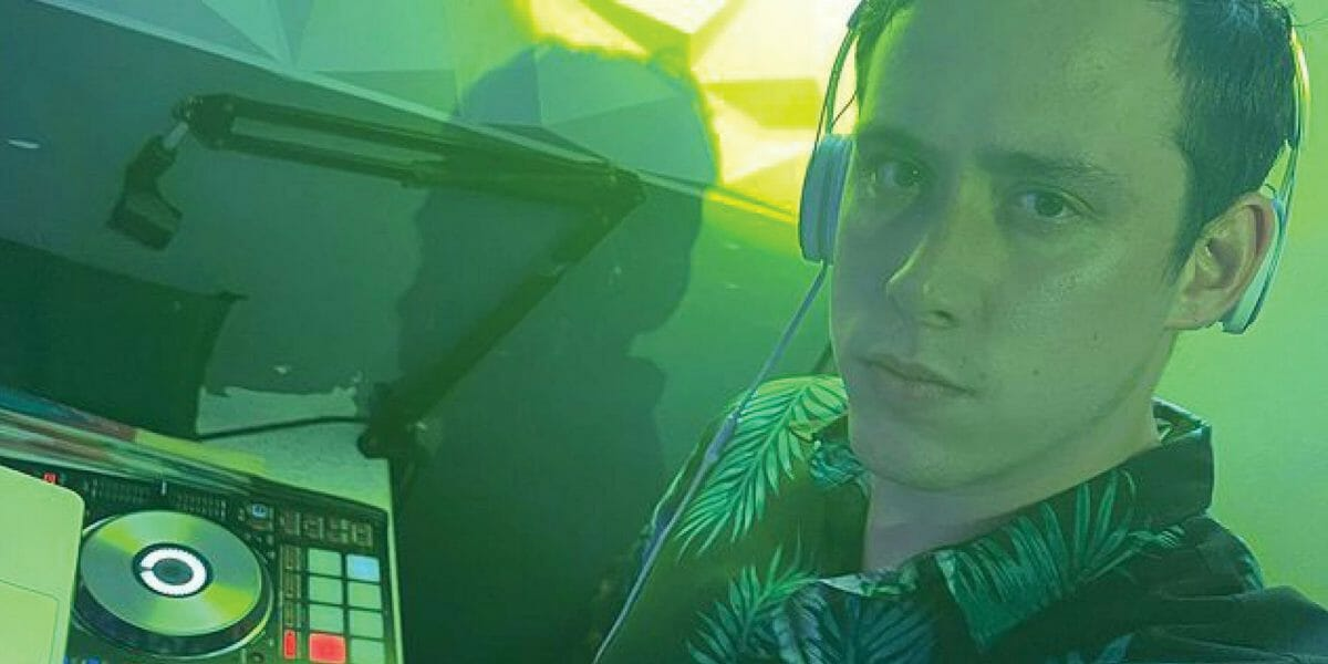 DJ Drew's photo
