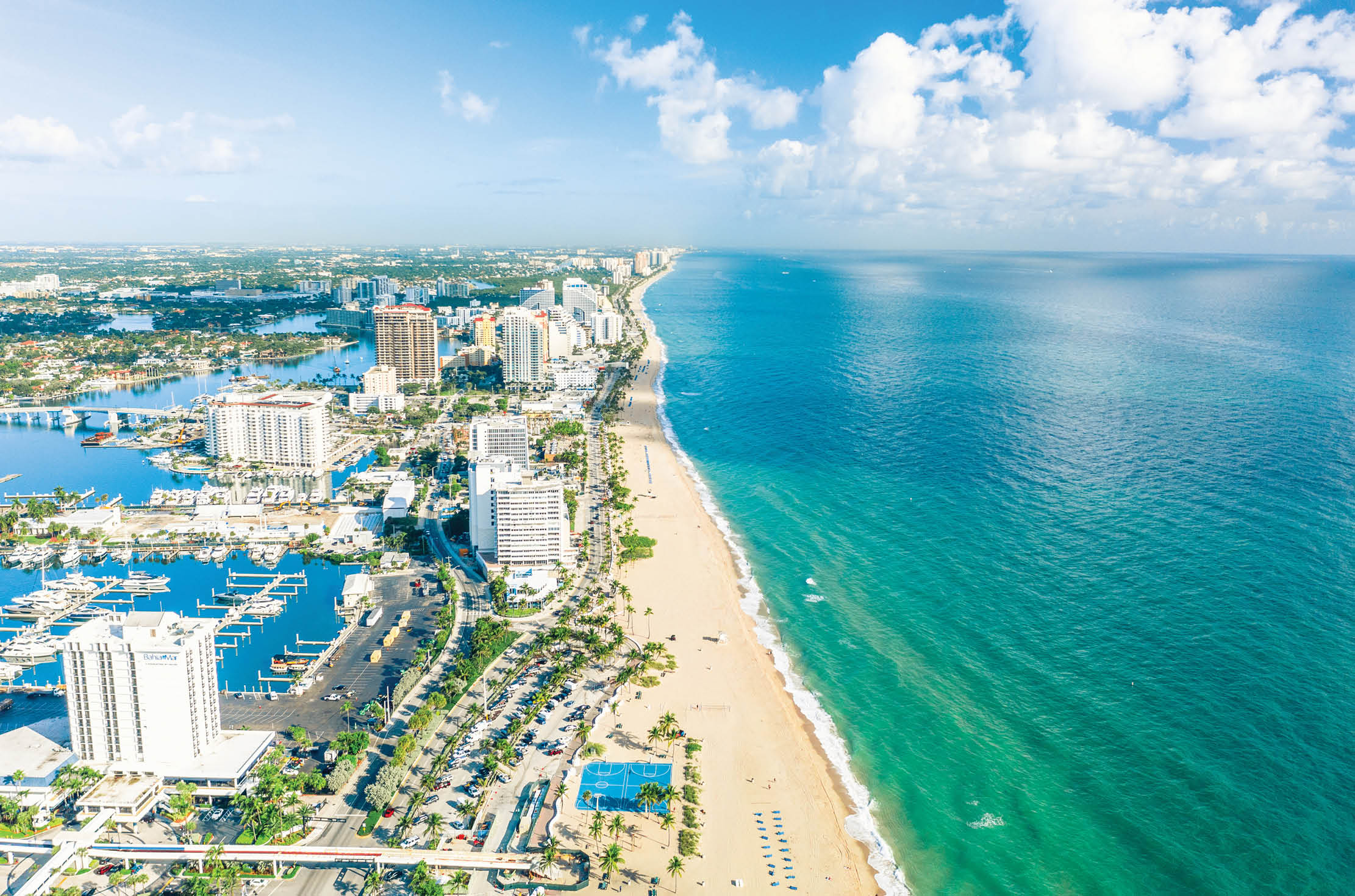 Read more about the article Visit Lauderdale Welcomes Everyone Under the Sun with LauderDeals