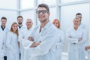 Read more about the article What's Your White Coat?