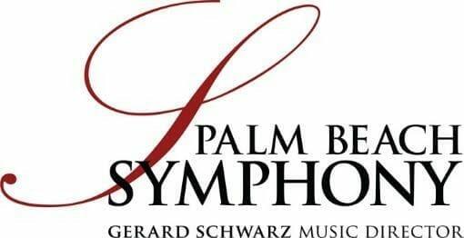Palm Beach Symphony Logo