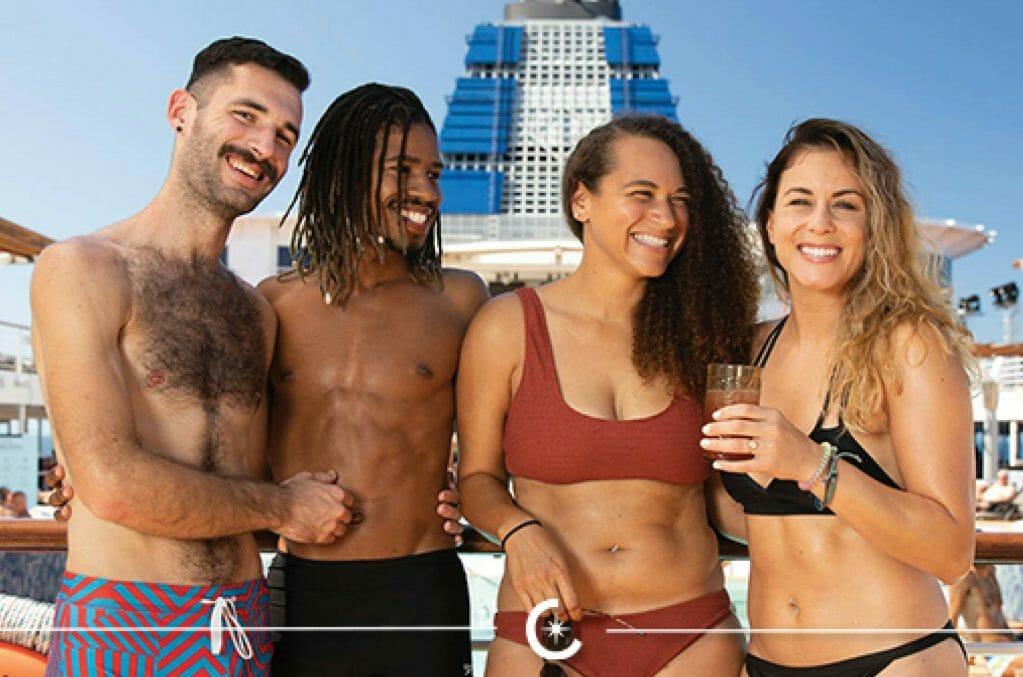 Vacaya Vacations_Caribbean_Pool Group