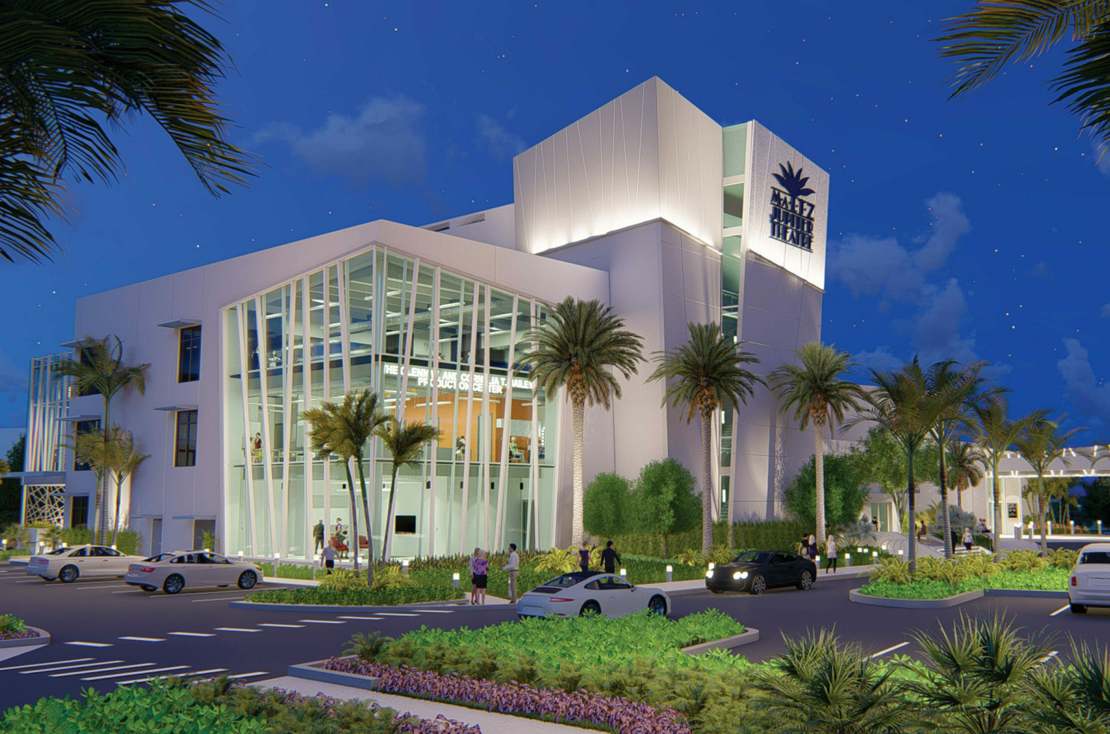 Read more about the article A Big New Year for Maltz Jupiter Theatre