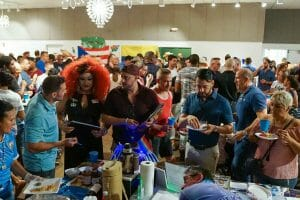Read more about the article Community, Food and Fun at Food Bazaar