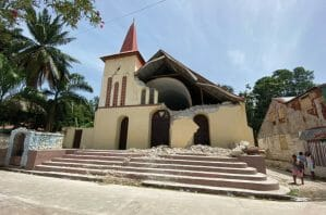 Read more about the article AHF Delivers Help for Haiti