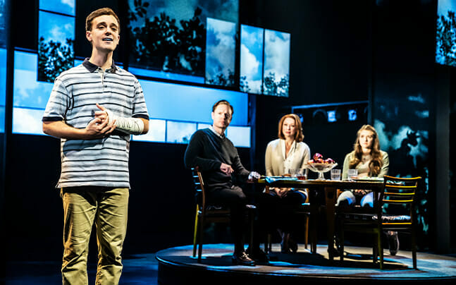 Read more about the article Tickets for the West Palm Beach Premiere of Dear Evan Hansen on Sale Now!