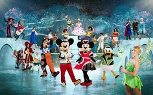 Read more about the article Your Favorite Disney Characters Return to Sunrise!