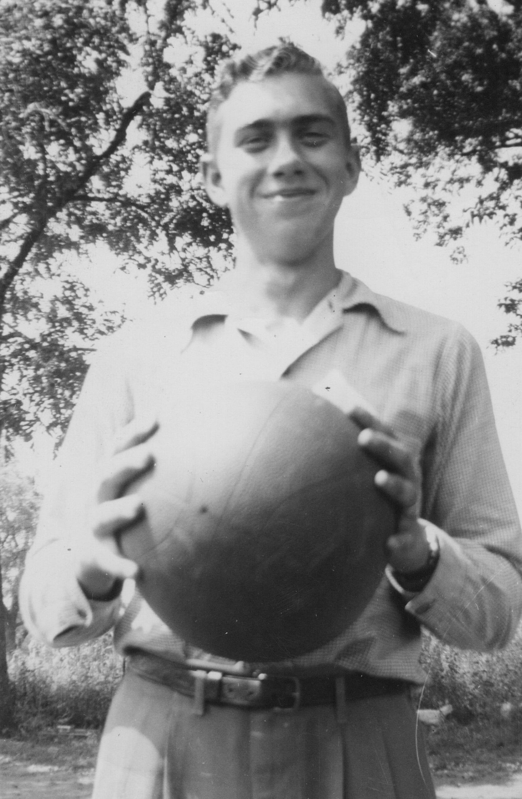Gene Dawson
