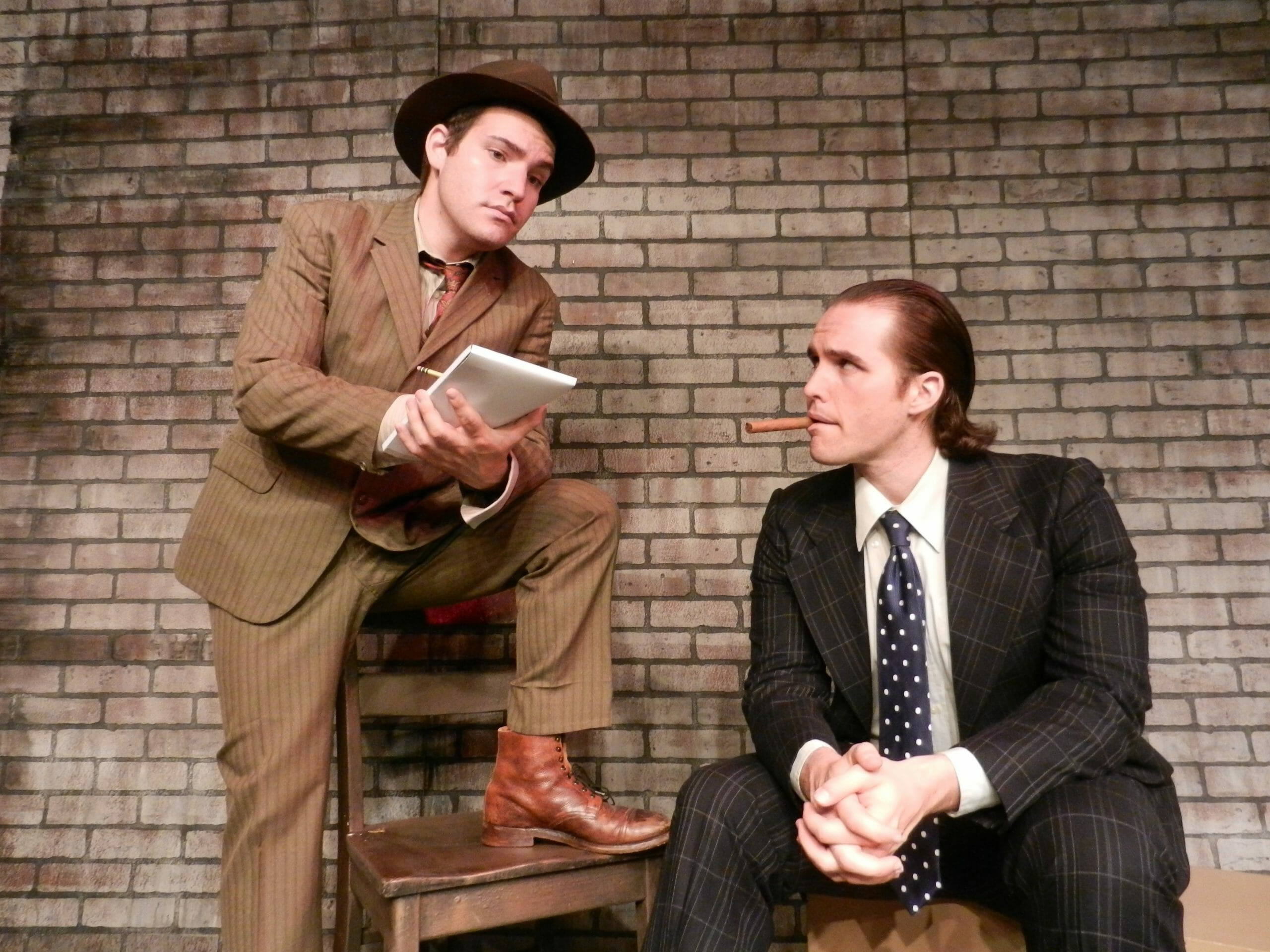 You are currently viewing The Twentieth Century Way Returns to open Island City Stage's 10th Anniversary 2021-22 South Florida Season