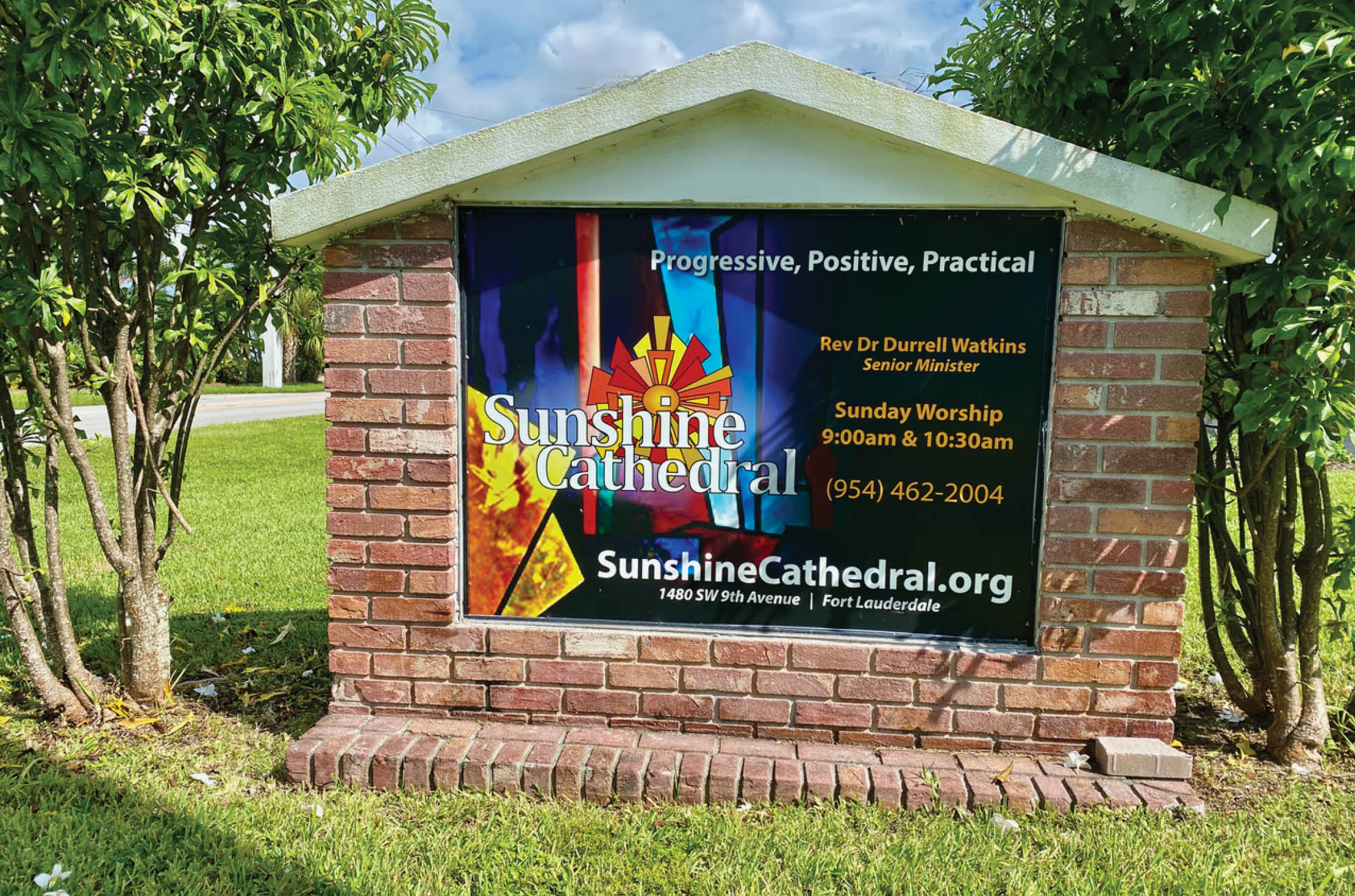 Read more about the article Celebrating A Half Century of Sunshine