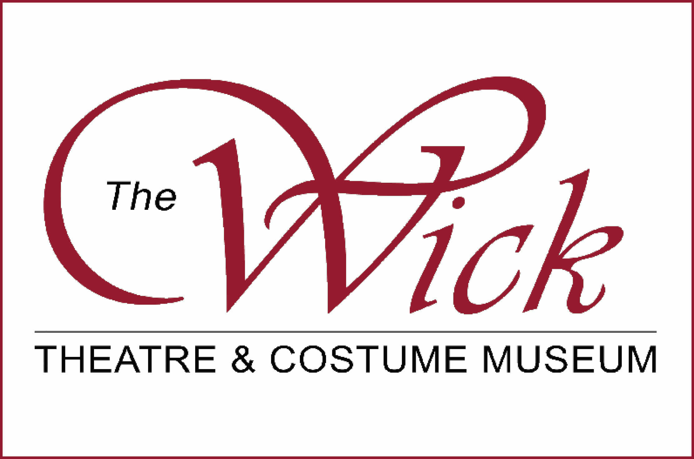 Read more about the article The Wick Theatre 2021-2022 Season Lineup
