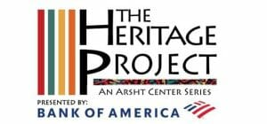 Read more about the article The Heritage Project returns for the 2021-2022 season – Celebration of Black artists in our community features free salons, annual festival and more!