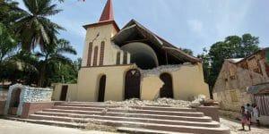 AHF-Haiti