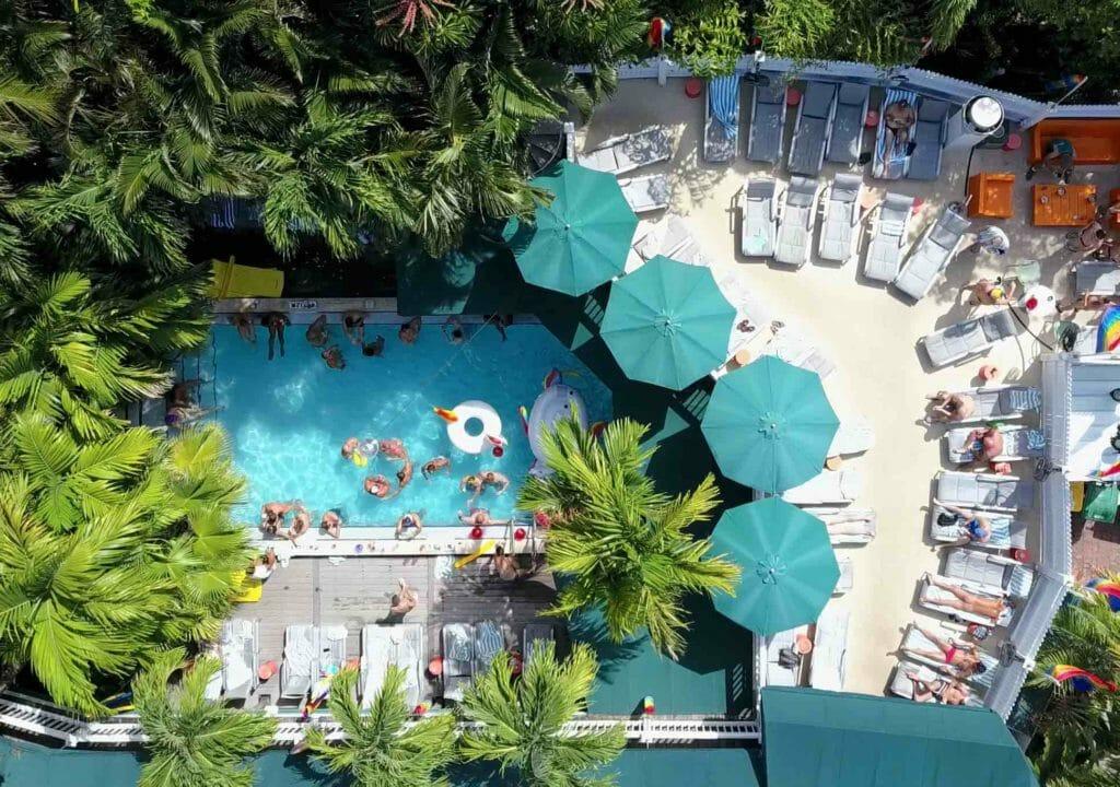 Image Courtesy of Island House Key West