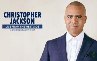 Hamilton's Christopher Jackson