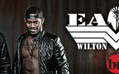 Eagle Bar Wilton Manors_Image & Logo