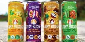 Funky Buddha _ Flavored Drinks photo