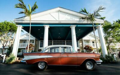 Havana Cabana entrance