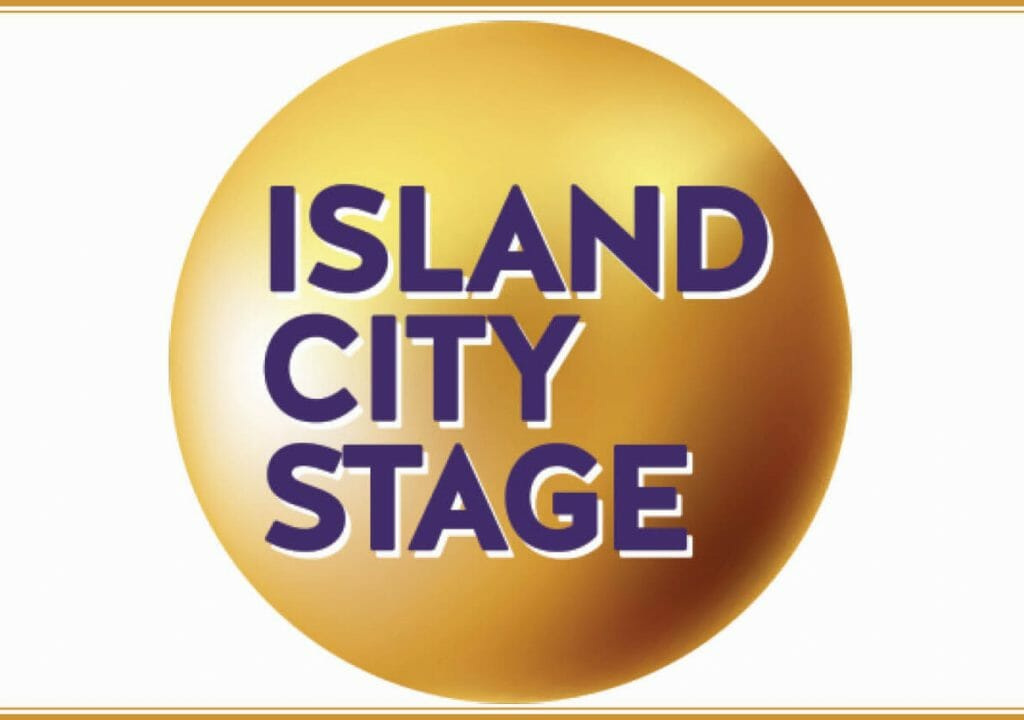 Island City Stage_Logo