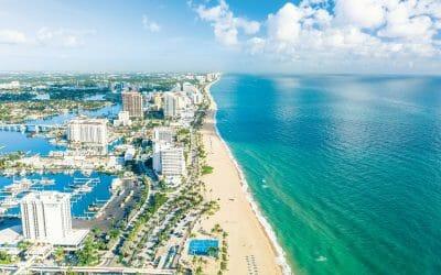 LauderDeals_ Fort Lauderdale beach