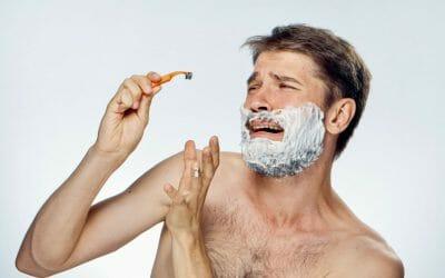 Men's Grooming-A