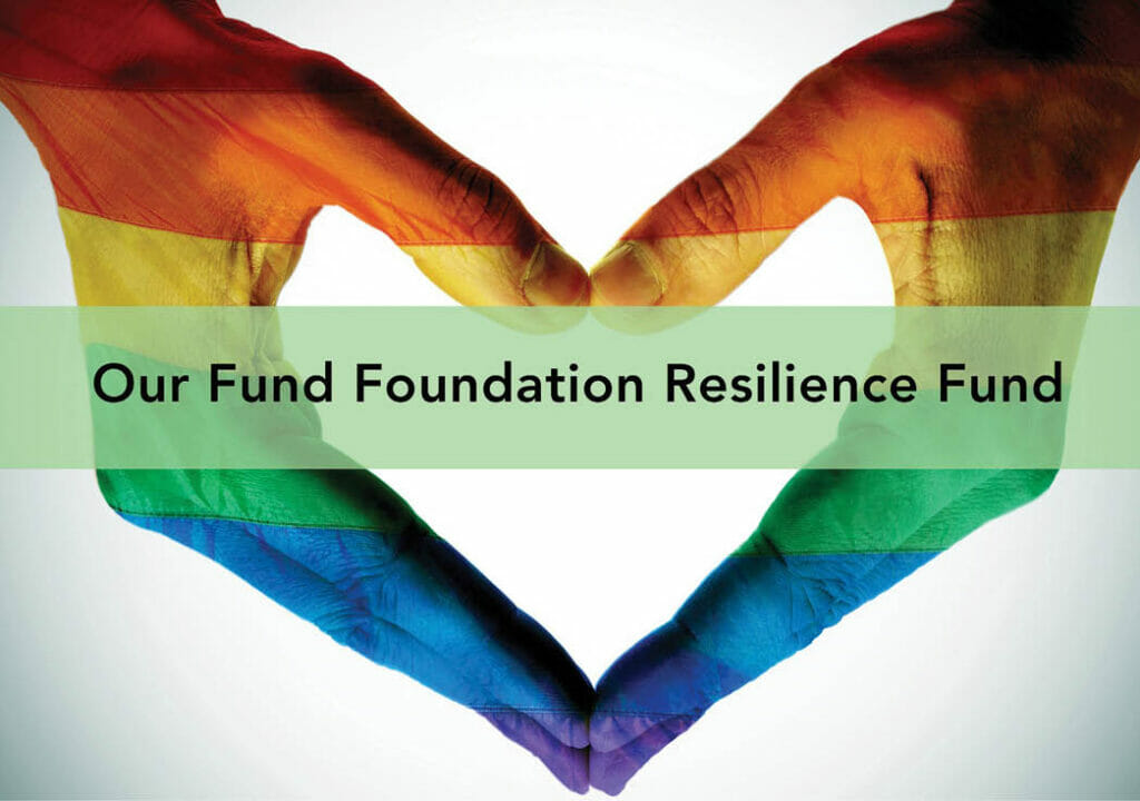 Our Fund Resilience Fund