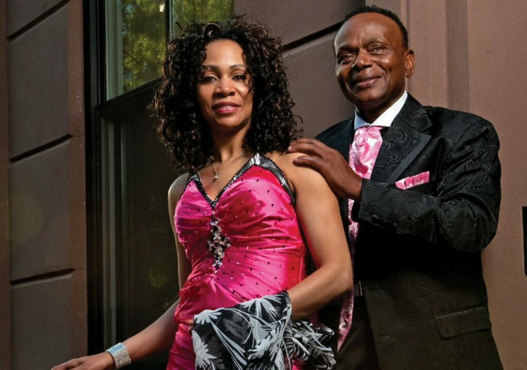 Photo of Peaches and Herb