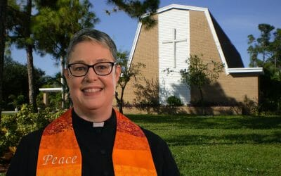 Rev. Marie Alford-Harkey        Photo Courtesy of Gary Schweikhart, PR-BS, Inc.