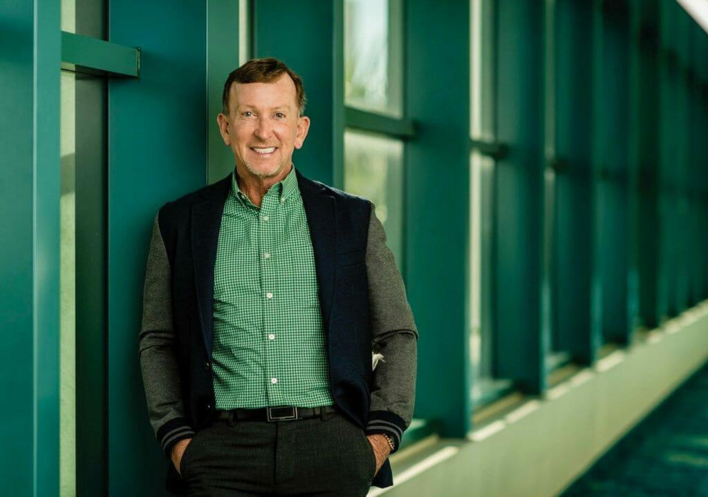 Photo of Richard Gray