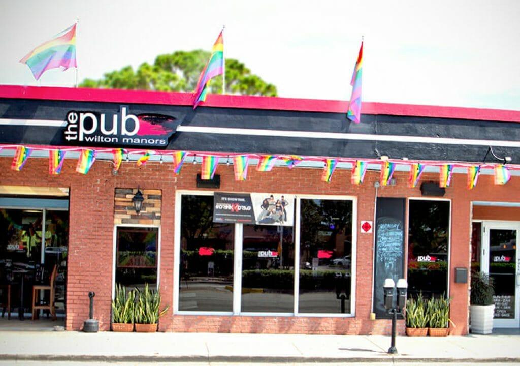 The Pub A