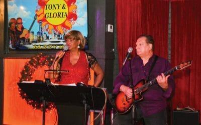 Tony & Gloria_